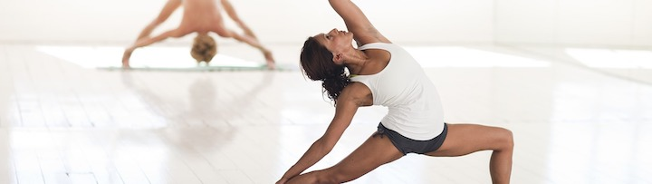 Faire du sport améliore votre confort digestif sur le long terme