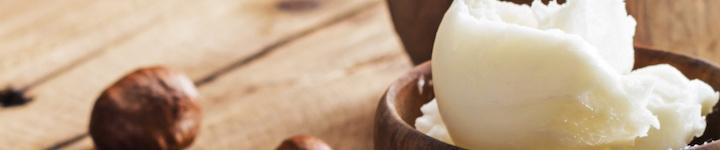 Le Beurre de Karité hydrate, nourrit et répare la peau en profondeur
