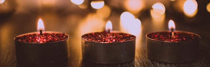 Idées de parfums pour bougies aux huiles essentielles
