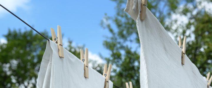 Préparez votre lessive maison écologique