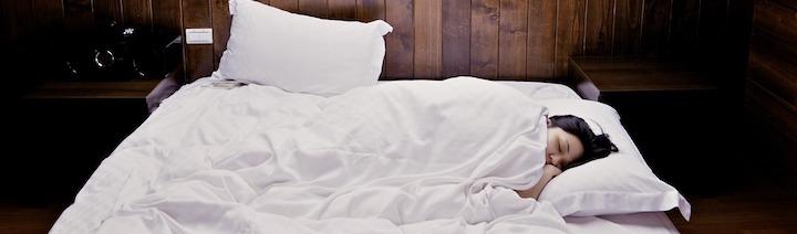 Lutter naturellement trouble sommeil