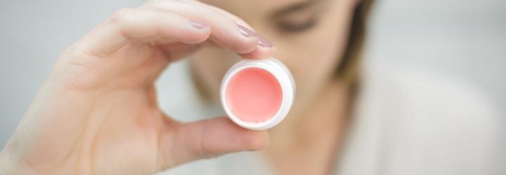 Ingrédients et quantités pour réaliser votre baume à lèvres maison