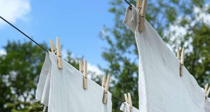 Notre recette de lessive maison écologique