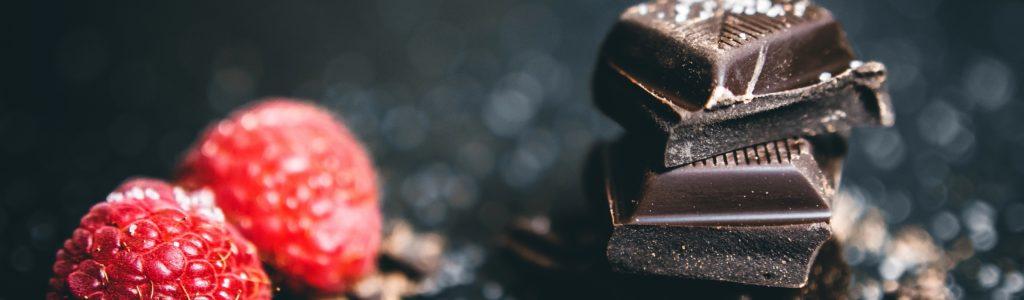 Personnalisez vos truffes au chocolat