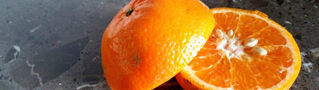 Truffes au chocolat et à l'huile essentielle d'Orange douce