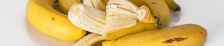 Le riz et les bananes sont des aliments bien tolérés pendant la gastro