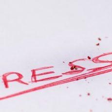Quelques conseils pour lutter naturellement contre ls symptômes du stress