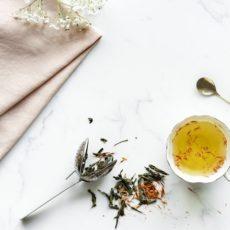 Tisane digestion détox : la recette naturelle aux huiles essentielles
