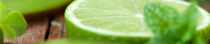 Les huiles essentielles de Menthe et de Citron sont idéales pour soulager les nausées liées au mal des transports