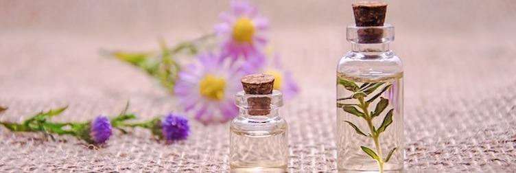traiter le rhume des foins avec les huiles essentielles