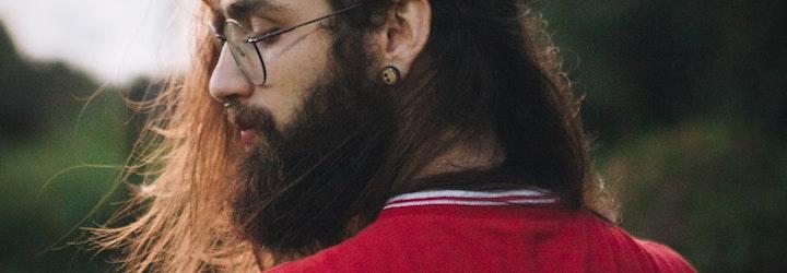 Comment garder une barbe douce et belle