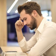 Les symptomes de la migraine