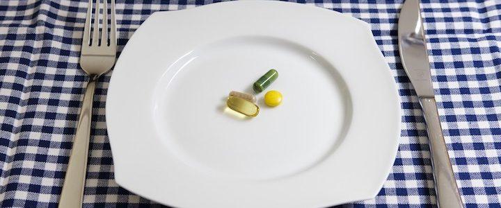 VNR, LSS, AJR, ANC : quelles différences pour notre alimentation ?
