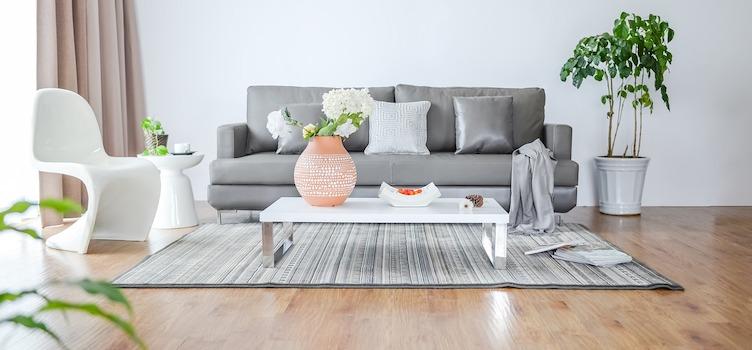 Quoi de mieux que profiter du printemps pour faire un grand rangement et un gros ménage dans votre maison ?