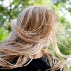 Recette : shampoing anti pelliculaire bio maison