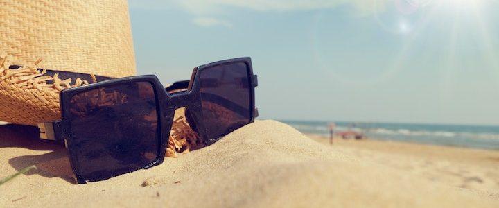 Les complements indispensables de l'été