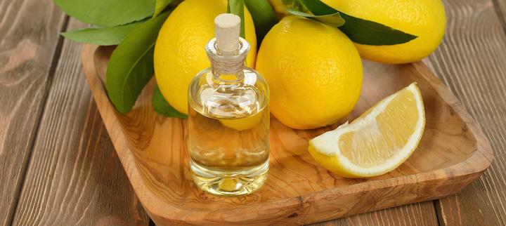 Les huiles essentielles contre la peau d'orange