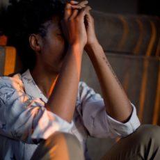 Acides gras Oméga-3 et dépression