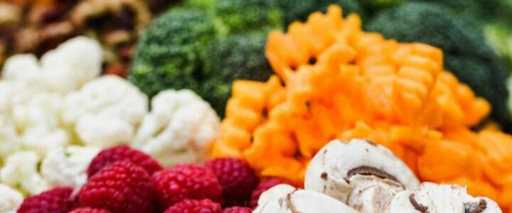 Régime vegan, comment éviter les carences ?